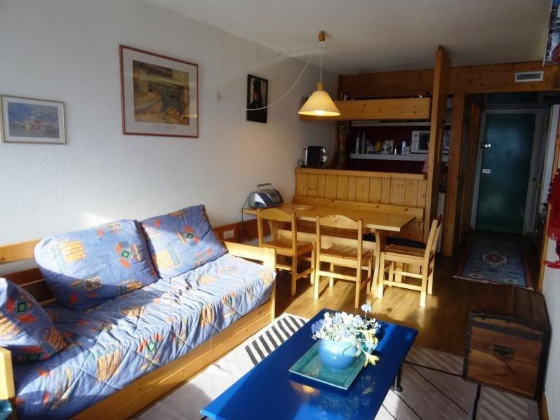 Vente appartement Les arcs 248000€ - Photo 3