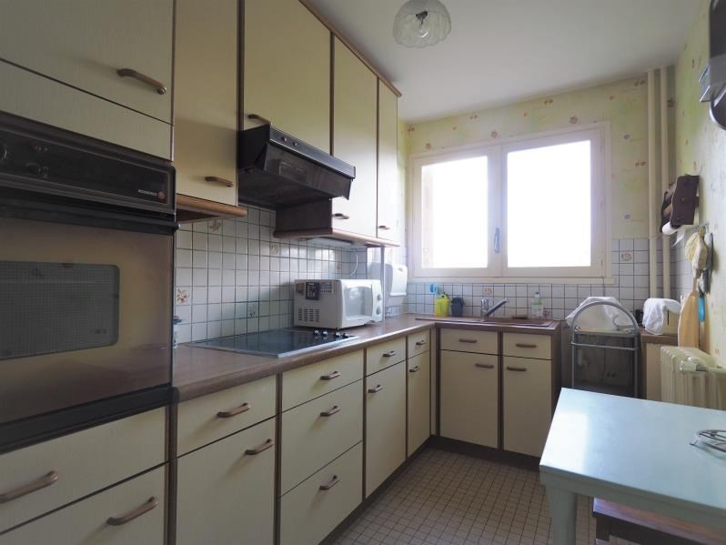Vente appartement Bois d'arcy 225 000€ - Photo 3