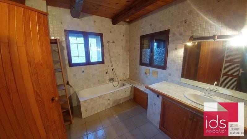 Vente maison / villa La ferriere 260000€ - Photo 2