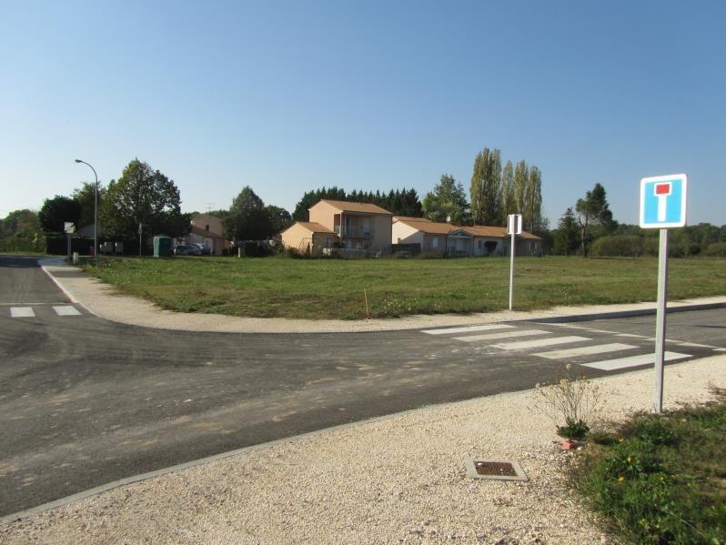 Vente terrain St front de pradoux 114000€ - Photo 5