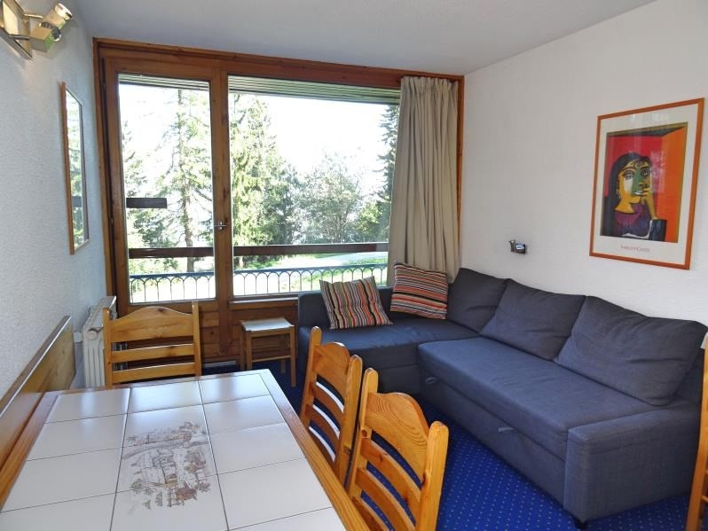 Vente appartement Les arcs 115000€ - Photo 3
