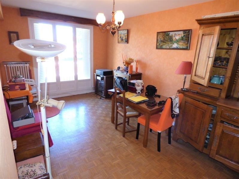 Vente appartement Dijon 86000€ - Photo 2