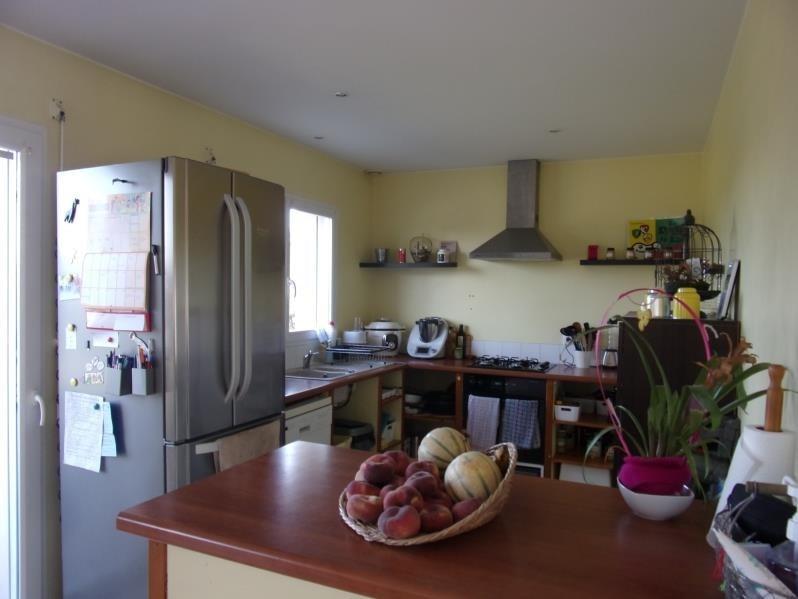 Vente maison / villa St jean sur vilaine 229900€ - Photo 4