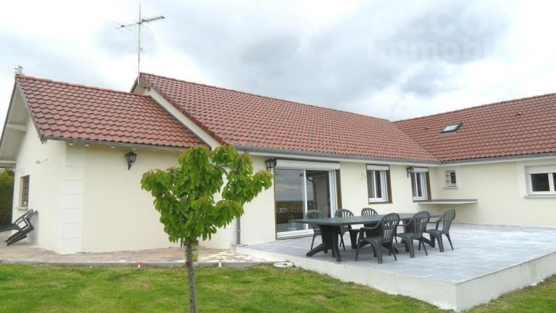 Vente maison / villa Villery 245000€ - Photo 2