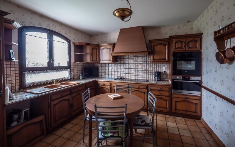 Sale house / villa Lescure d'albigeois 265000€ - Picture 4