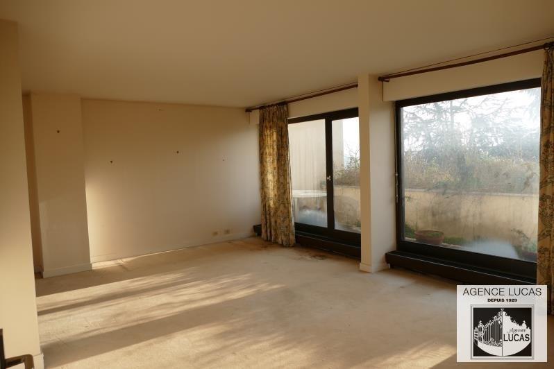 Sale apartment Verrières-le-buisson 499200€ - Picture 2