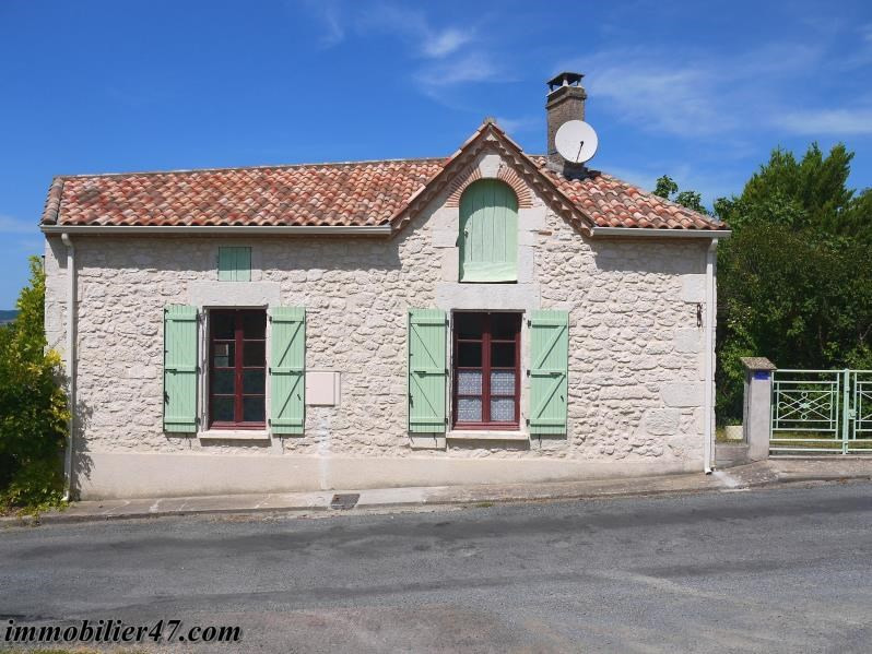 Vente maison / villa Prayssas 149 500€ - Photo 9