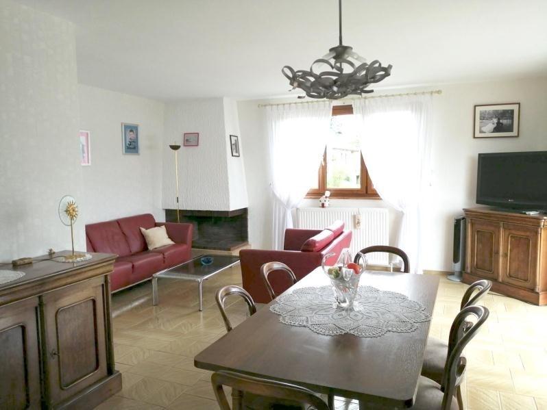 Vendita casa Dombasle sur meurthe 234000€ - Fotografia 1