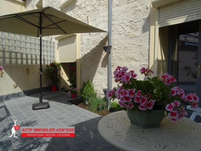 Vente appartement Senlis 137 500€ - Photo 1