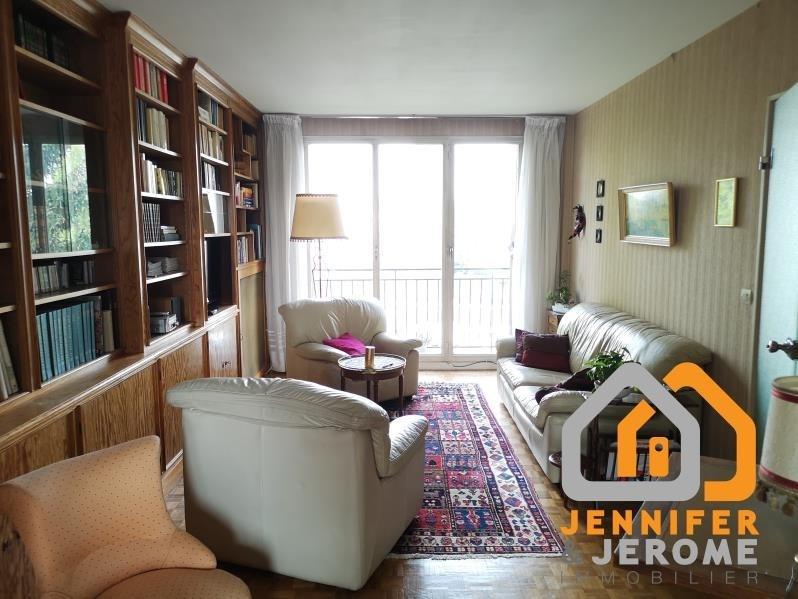 Sale apartment Enghien les bains 358000€ - Picture 2