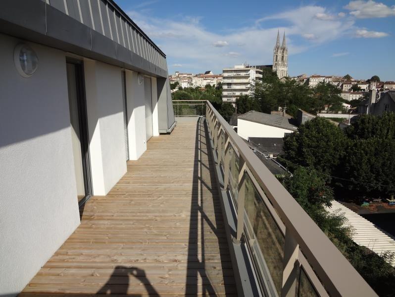 Location appartement Niort 934€ CC - Photo 1