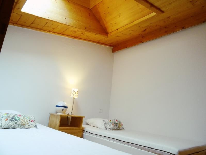 Vente de prestige appartement Les arcs 400 000€ - Photo 10