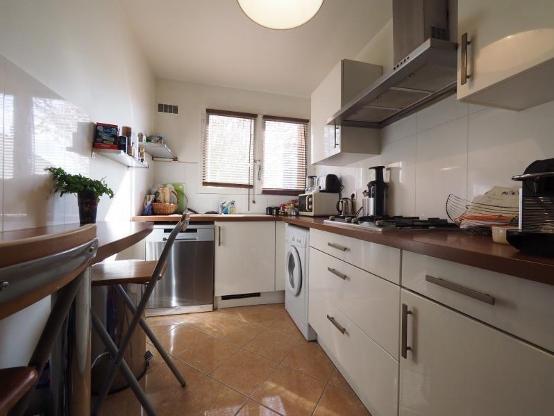 Sale apartment Bois d'arcy 294000€ - Picture 4