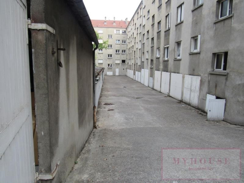 Vente parking Cachan 26 000€ - Photo 2