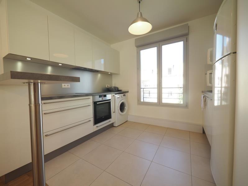 Vente appartement St cyr l ecole 390000€ - Photo 2