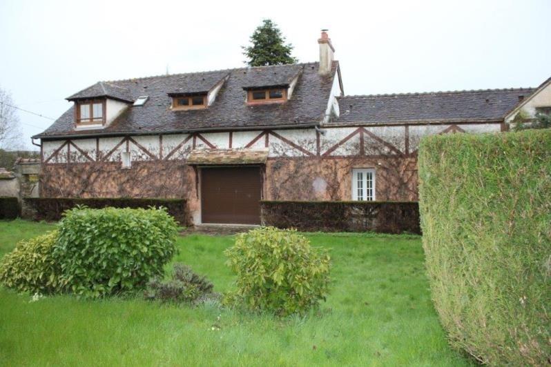 Location maison / villa Rambouillet 1700€ CC - Photo 1