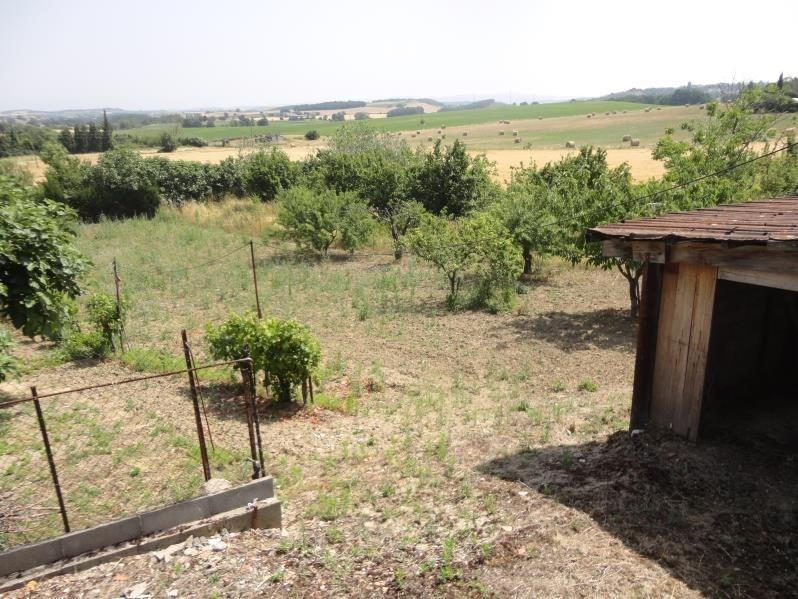 Sale house / villa Belveze du razes 139000€ - Picture 4