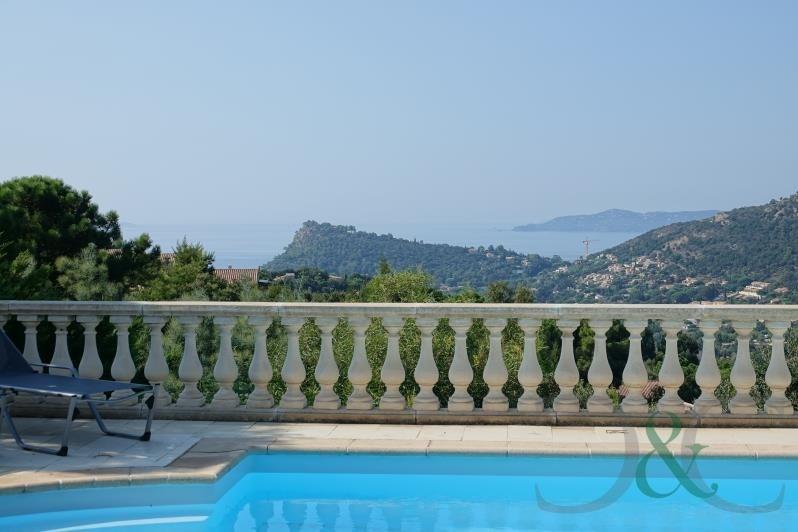 Verkauf von luxusobjekt haus Rayol canadel sur mer 950000€ - Fotografie 3
