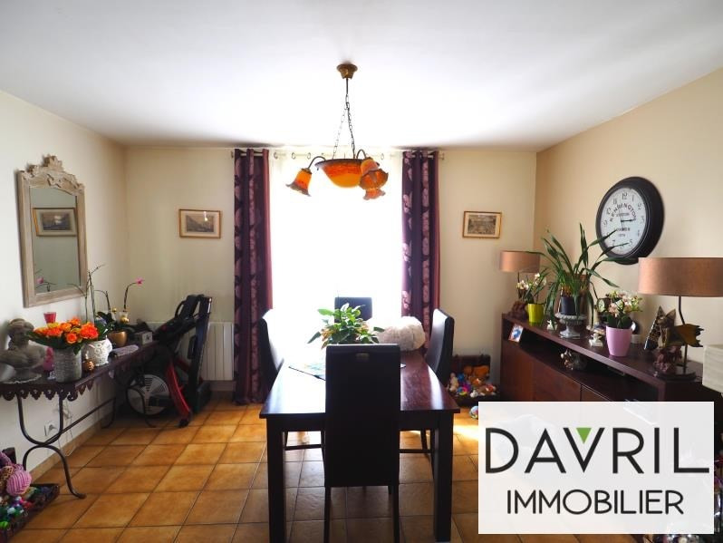 Vente maison / villa Chanteloup les vignes 336500€ - Photo 9