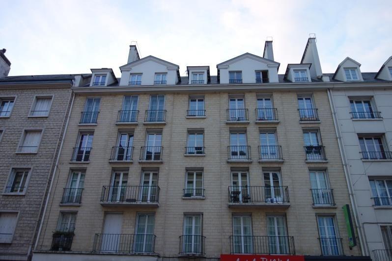 Sale apartment Caen 67500€ - Picture 1