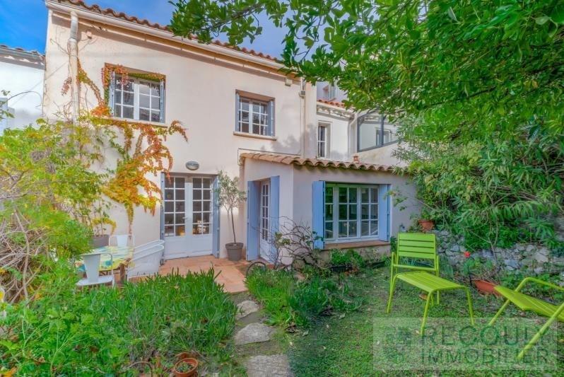 Vente maison / villa Marseille 7ème 420000€ - Photo 1