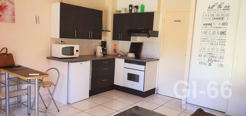 Location appartement Canet en roussillon 390€ CC - Photo 2