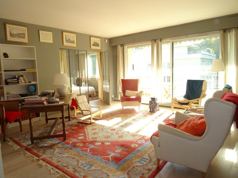 Vente appartement Louveciennes 695 000€ - Photo 1