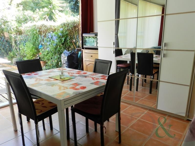 Sale apartment Bormes les mimosas 299 000€ - Picture 4