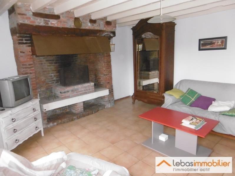Vendita casa Cany barville 137000€ - Fotografia 2