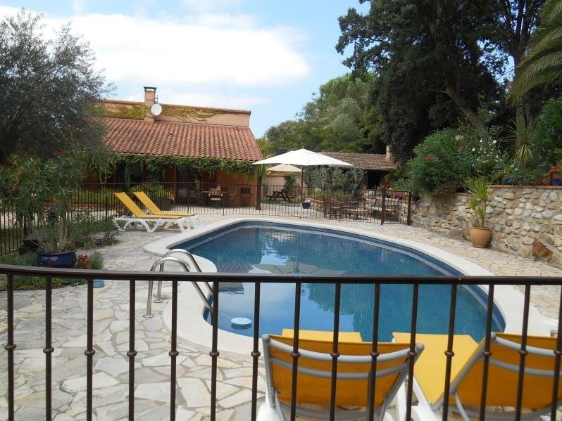 Deluxe sale house / villa Les cluses 588000€ - Picture 10