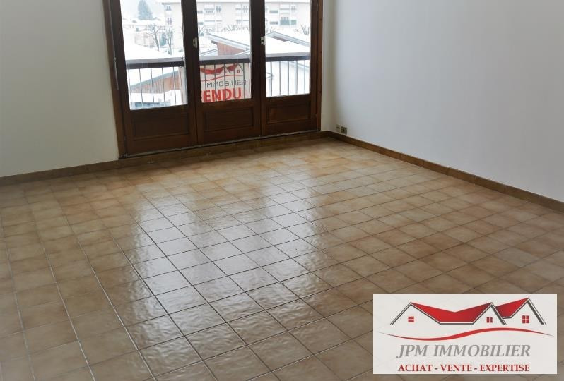 Vente appartement Scionzier 69 000€ - Photo 1