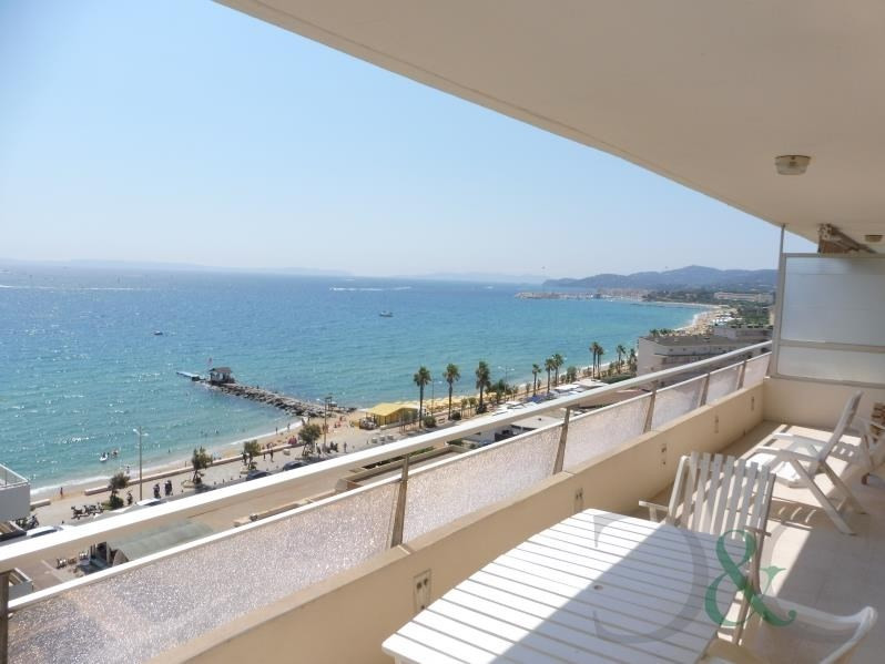 Deluxe sale apartment Le lavandou 498 000€ - Picture 2