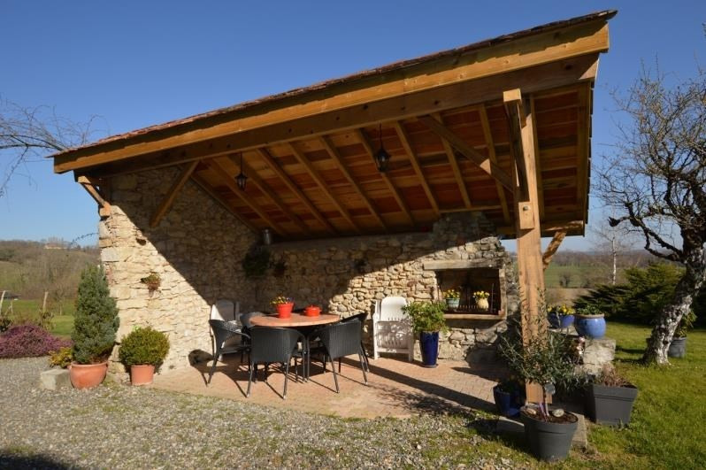 Venta  casa Orthez 249000€ - Fotografía 2