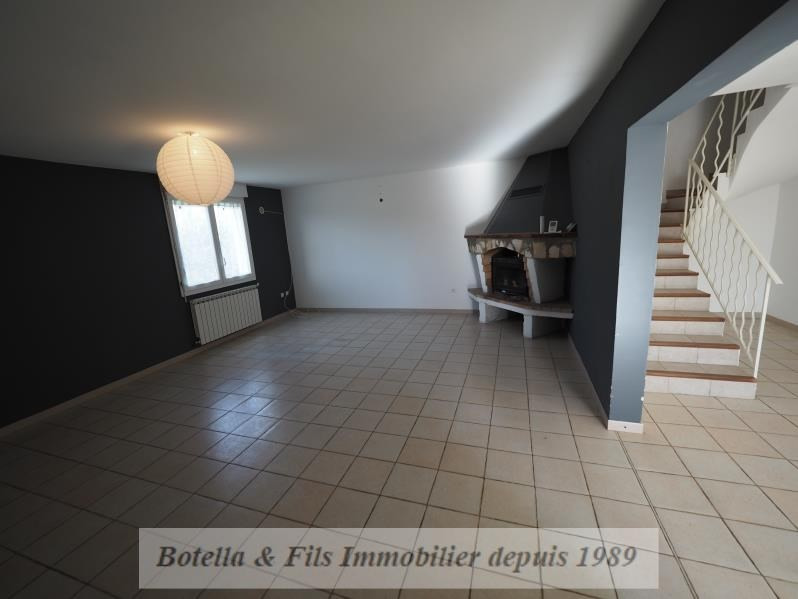 Vente maison / villa Goudargues 214 000€ - Photo 3