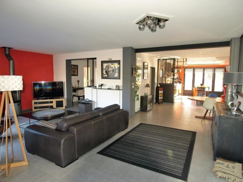 Deluxe sale house / villa Montfort l amaury 880000€ - Picture 5