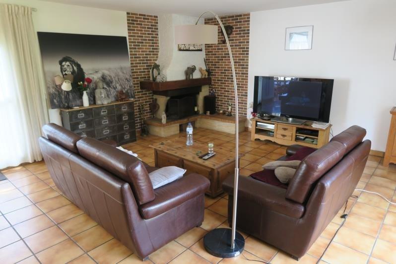Vendita casa Voisins le bretonneux 530400€ - Fotografia 3