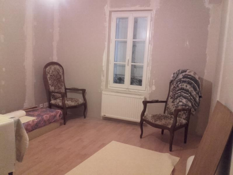 Sale house / villa St leopardin d'augy 22 000€ - Picture 4