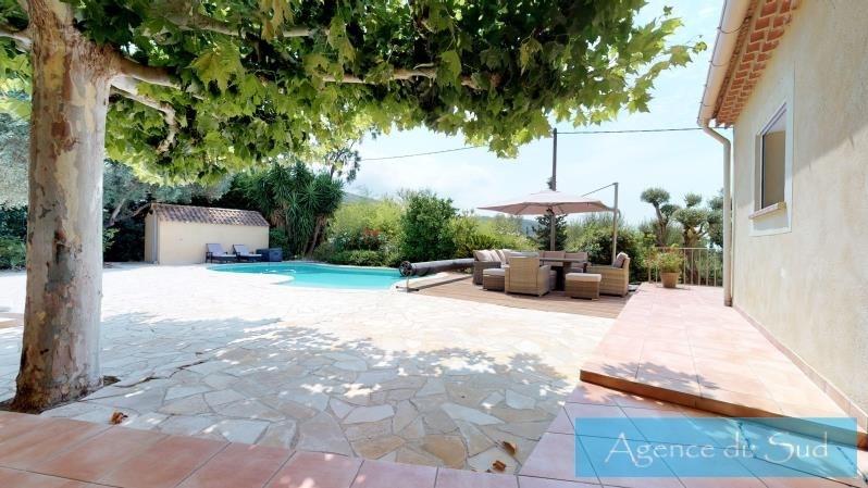 Vente de prestige maison / villa Ceyreste 880000€ - Photo 3