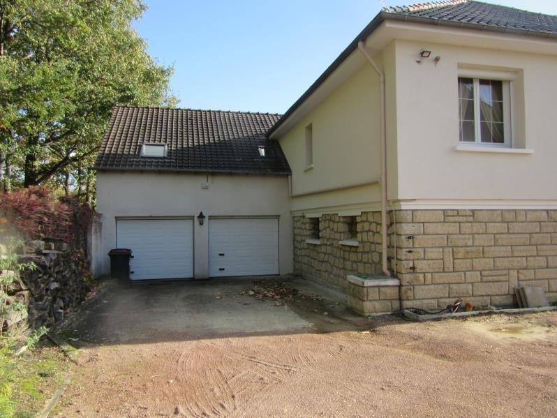 Sale house / villa Cheptainville 340000€ - Picture 3