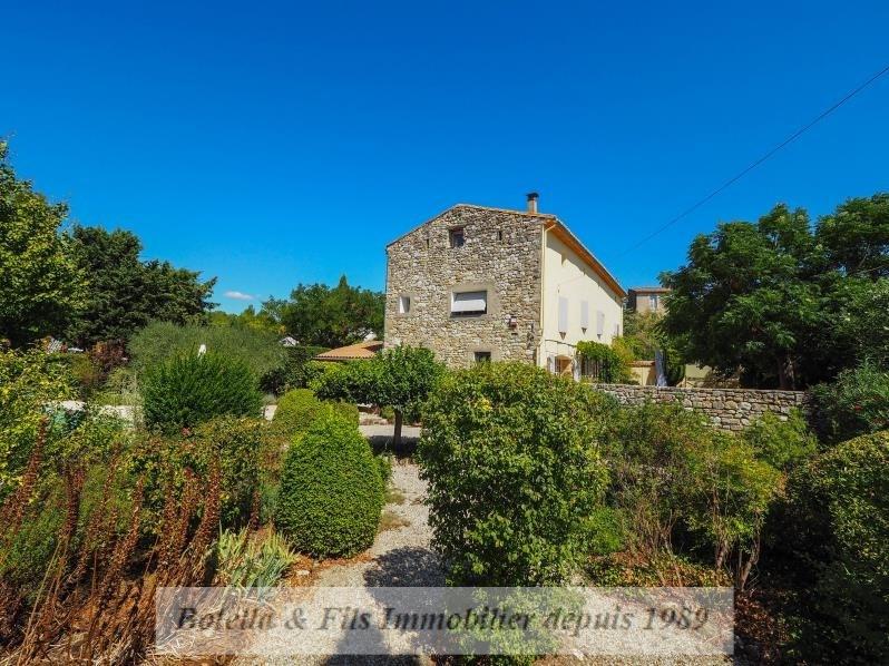 Immobile residenziali di prestigio casa Uzes 595000€ - Fotografia 20