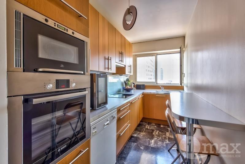 Sale apartment Courbevoie 540000€ - Picture 6