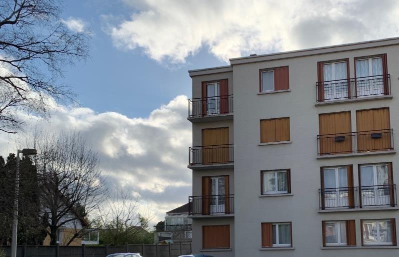 Sale apartment Bondy 181900€ - Picture 1