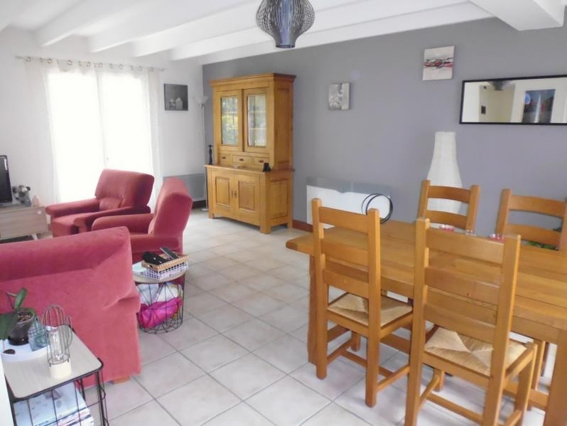 Venta  casa Mignaloux beauvoir 296000€ - Fotografía 3
