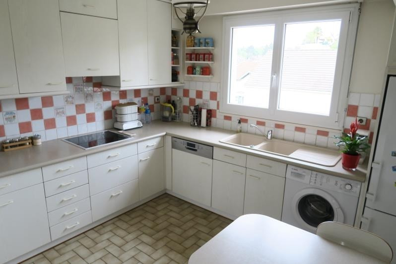Vente appartement Verrieres le buisson 442 000€ - Photo 5