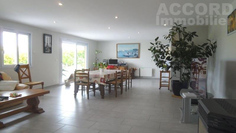 Vente maison / villa Villery 245000€ - Photo 3