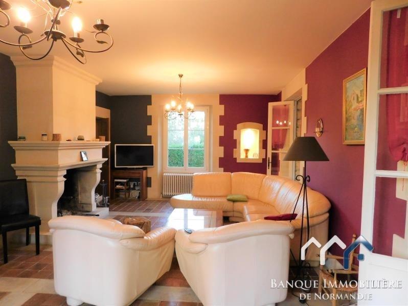 Vente maison / villa Caen 438000€ - Photo 3