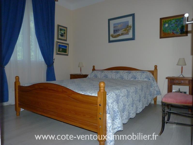 Vente de prestige maison / villa Mazan 560000€ - Photo 6