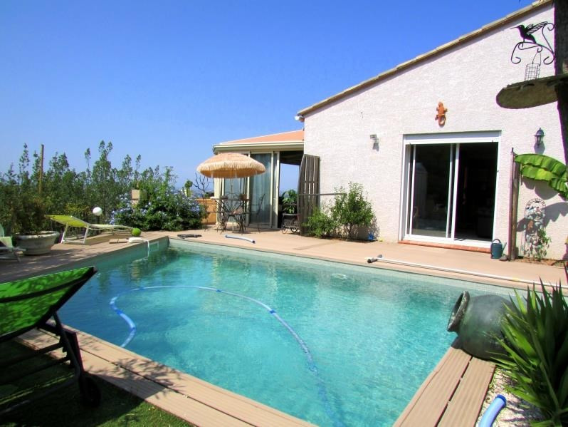 Vente maison / villa Le boulou 510 000€ - Photo 2