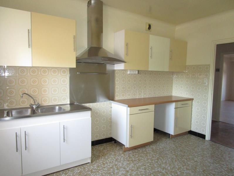 Sale apartment Tarbes 105000€ - Picture 4