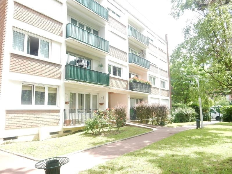 Sale apartment Arnouville les gonesse 187 000€ - Picture 12